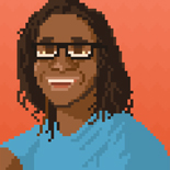pixel version of marcus