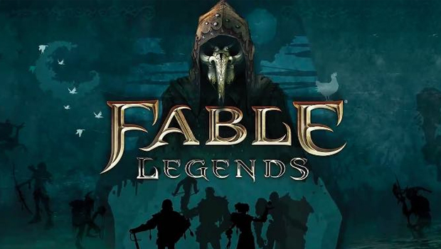 fable legends logo