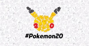 The logo for Pokemon this year.
