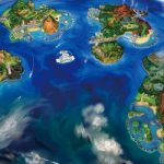 Pokemon Sun and Moon Alola Region