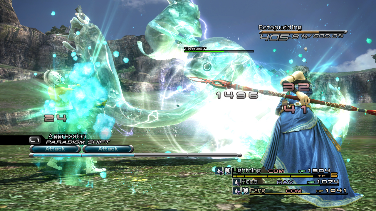 Despite being praised for it's graphics technology and visual design, FFXIII's linear gameplay turned many away from the series.