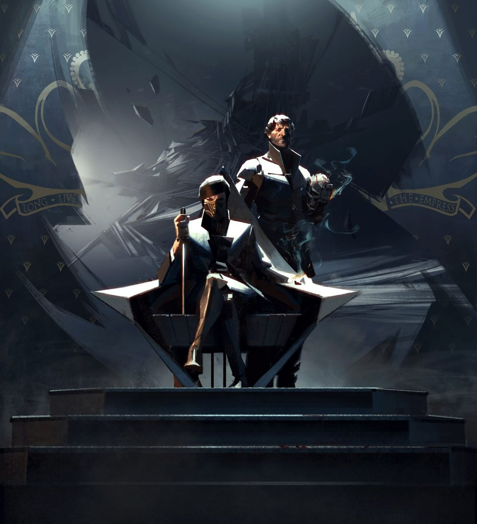 dishonored 2-void