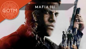 Mafia III is TSG's Game of the Month for October 2016