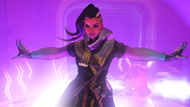 How the gender ratio in Overwatch affects its male players | Top Shelf Gaming