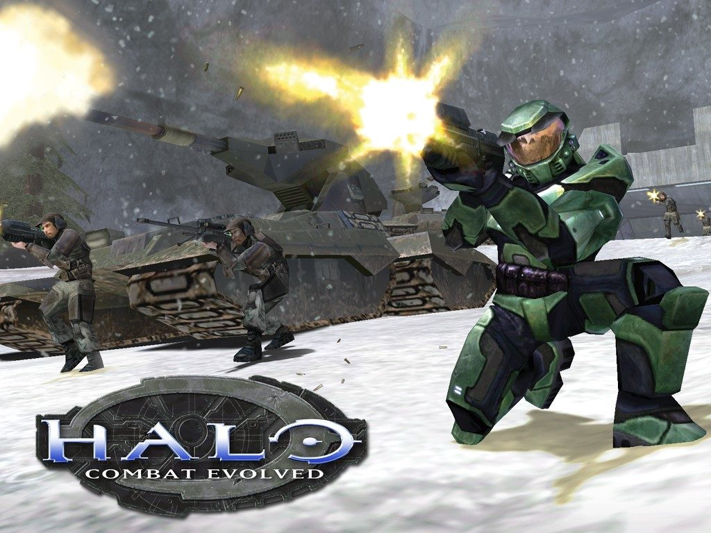 Halo Battle