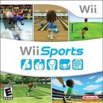 Wii Sports Cover launch